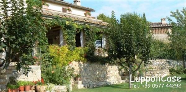 Villa in vendita a Sovicille, Con giardino, 180 mq - Foto 68