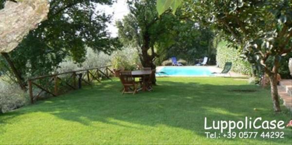 Villa in vendita a Sovicille, Con giardino, 180 mq - Foto 56