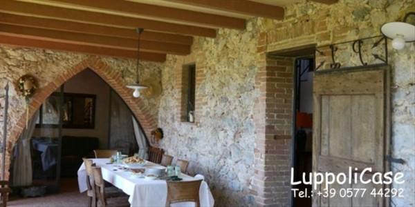 Villa in vendita a Sovicille, Con giardino, 180 mq - Foto 49