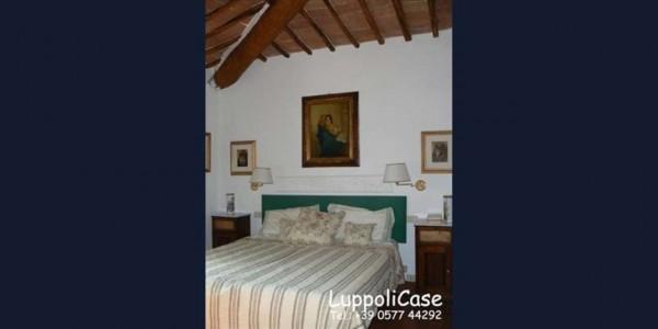Villa in vendita a Sovicille, Con giardino, 180 mq - Foto 60