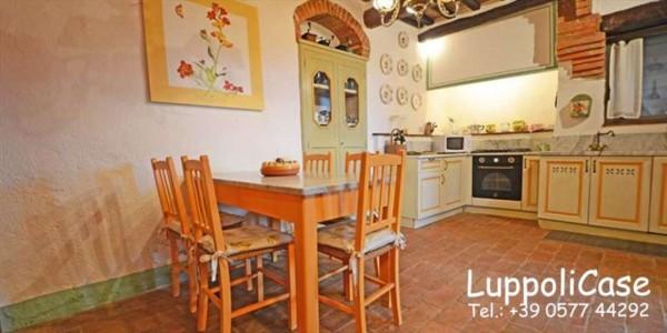 Villa in vendita a Sovicille, Con giardino, 180 mq - Foto 25