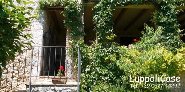 Villa in vendita a Sovicille, Con giardino, 180 mq - Foto 40