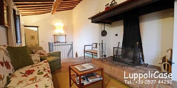 Villa in vendita a Sovicille, Con giardino, 180 mq - Foto 13