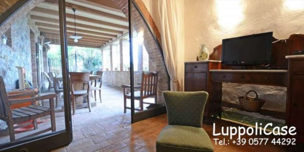 Villa in vendita a Sovicille, Con giardino, 180 mq - Foto 22