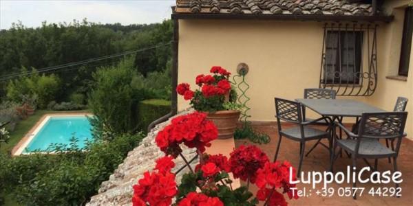 Villa in vendita a Sovicille, Con giardino, 180 mq - Foto 52