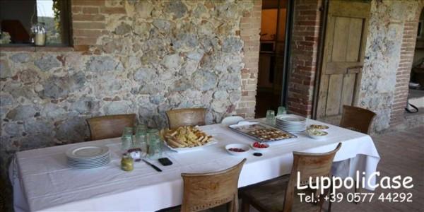 Villa in vendita a Sovicille, Con giardino, 180 mq - Foto 30