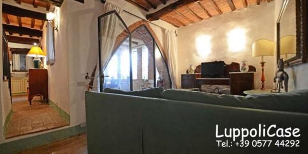 Villa in vendita a Sovicille, Con giardino, 180 mq - Foto 21