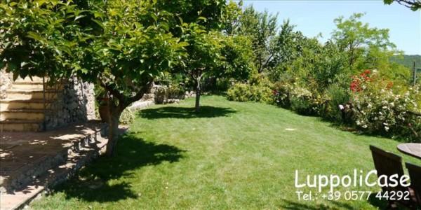Villa in vendita a Sovicille, Con giardino, 180 mq - Foto 46