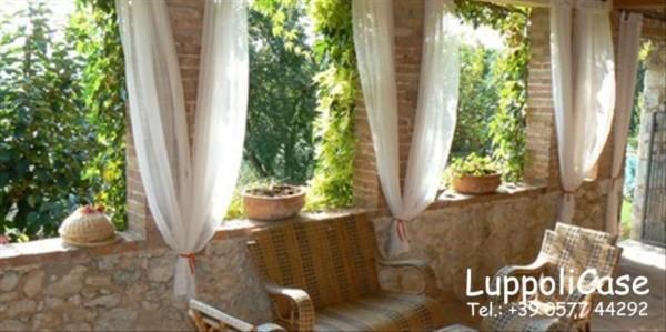 Villa in vendita a Sovicille, Con giardino, 180 mq - Foto 66
