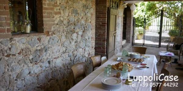 Villa in vendita a Sovicille, Con giardino, 180 mq - Foto 38