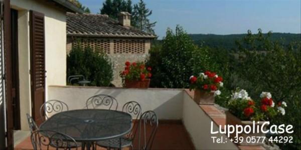 Villa in vendita a Sovicille, Con giardino, 180 mq - Foto 59