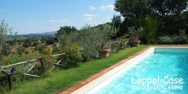 Villa in vendita a Sovicille, Con giardino, 180 mq - Foto 54
