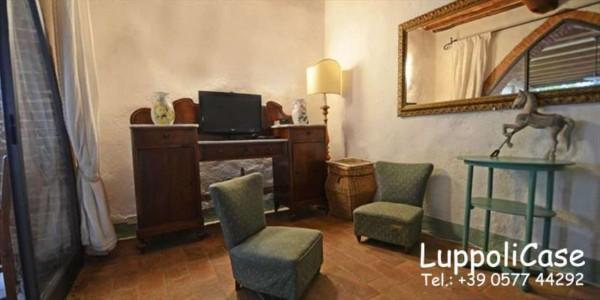 Villa in vendita a Sovicille, Con giardino, 180 mq - Foto 24