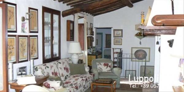 Villa in vendita a Sovicille, Con giardino, 180 mq - Foto 64
