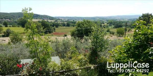 Villa in vendita a Sovicille, Con giardino, 180 mq - Foto 33