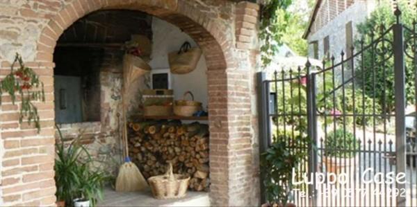 Villa in vendita a Sovicille, Con giardino, 180 mq - Foto 58