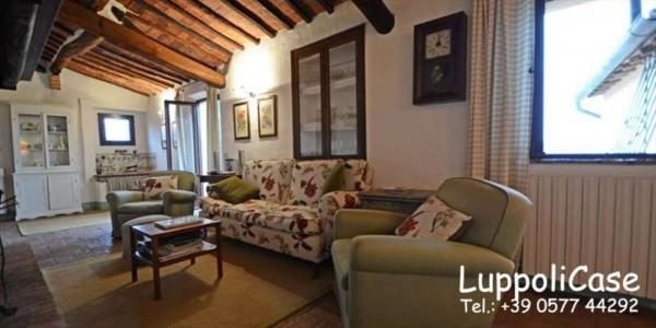 Villa in vendita a Sovicille, Con giardino, 180 mq - Foto 16