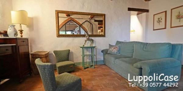 Villa in vendita a Sovicille, Con giardino, 180 mq - Foto 23