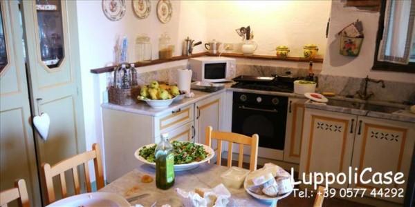 Villa in vendita a Sovicille, Con giardino, 180 mq - Foto 53