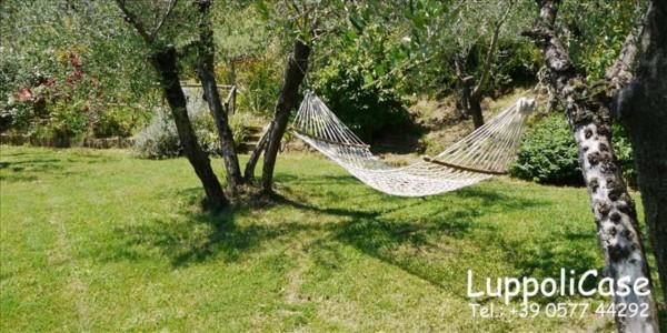 Villa in vendita a Sovicille, Con giardino, 180 mq - Foto 45
