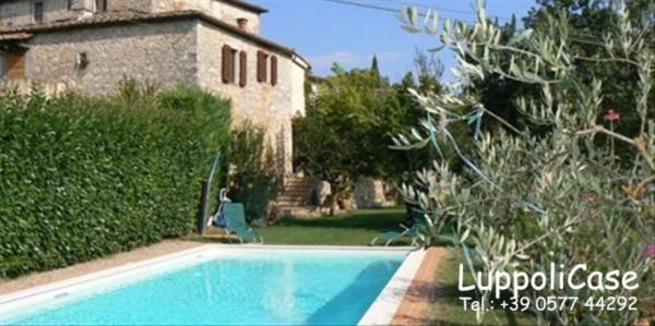 Villa in vendita a Sovicille, Con giardino, 180 mq - Foto 69