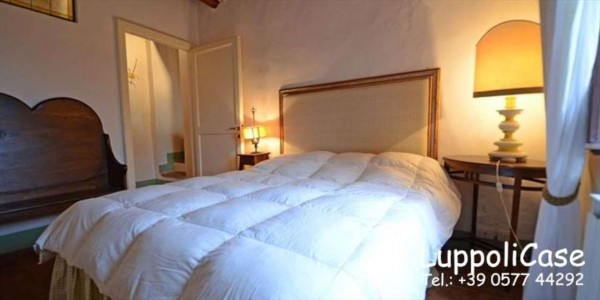 Villa in vendita a Sovicille, Con giardino, 180 mq - Foto 18