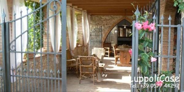 Villa in vendita a Sovicille, Con giardino, 180 mq - Foto 67