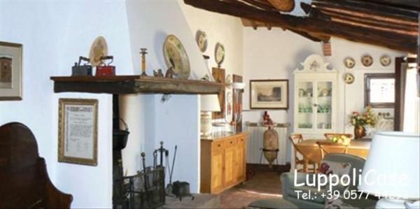 Villa in vendita a Sovicille, Con giardino, 180 mq - Foto 63