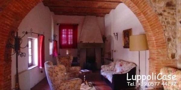 Villa in vendita a Monteriggioni, Con giardino, 1600 mq - Foto 14