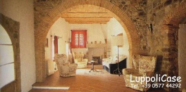 Villa in vendita a Monteriggioni, Con giardino, 1600 mq - Foto 7
