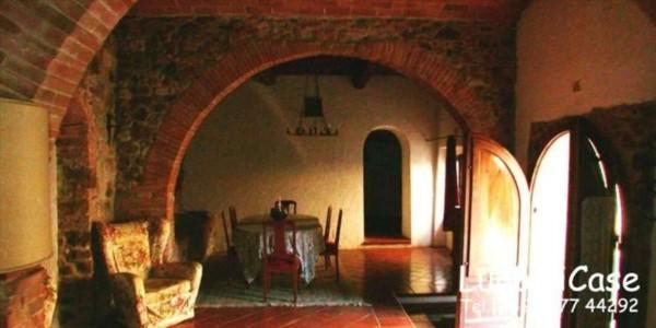 Villa in vendita a Monteriggioni, Con giardino, 1600 mq - Foto 8