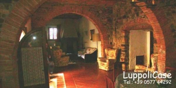 Villa in vendita a Monteriggioni, Con giardino, 1600 mq - Foto 6