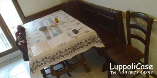 Appartamento in vendita a Siena, 160 mq - Foto 26