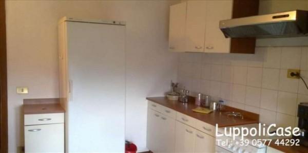 Appartamento in vendita a Siena, 160 mq - Foto 21