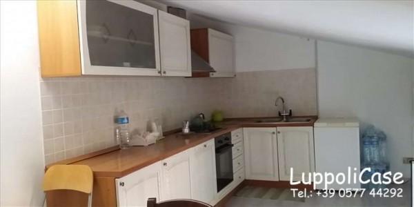 Appartamento in vendita a Siena, 160 mq - Foto 6