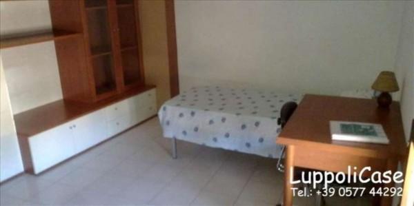 Appartamento in vendita a Siena, 160 mq - Foto 29