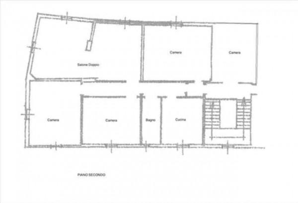 Appartamento in vendita a Siena, 160 mq - Foto 31