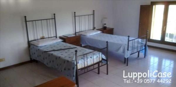 Appartamento in vendita a Siena, 160 mq - Foto 20