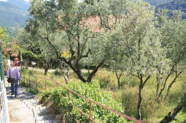 Casa indipendente in vendita a Uscio, Con giardino, 120 mq - Foto 17