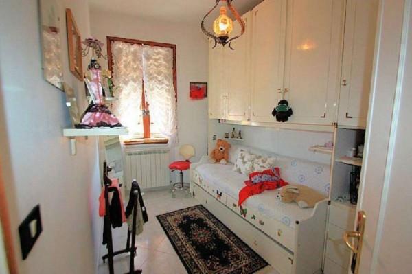 Casa indipendente in vendita a Uscio, Con giardino, 120 mq - Foto 11