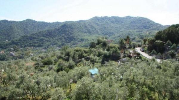 Casa indipendente in vendita a Uscio, Con giardino, 120 mq - Foto 20