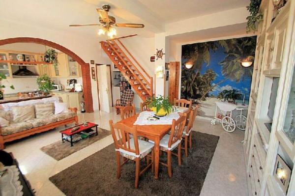 Casa indipendente in vendita a Uscio, Con giardino, 120 mq - Foto 5