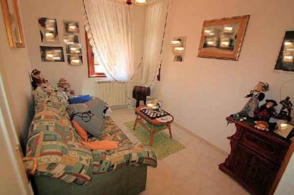 Casa indipendente in vendita a Uscio, Con giardino, 120 mq - Foto 3
