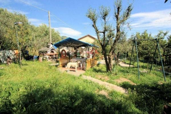 Casa indipendente in vendita a Uscio, Con giardino, 120 mq - Foto 21