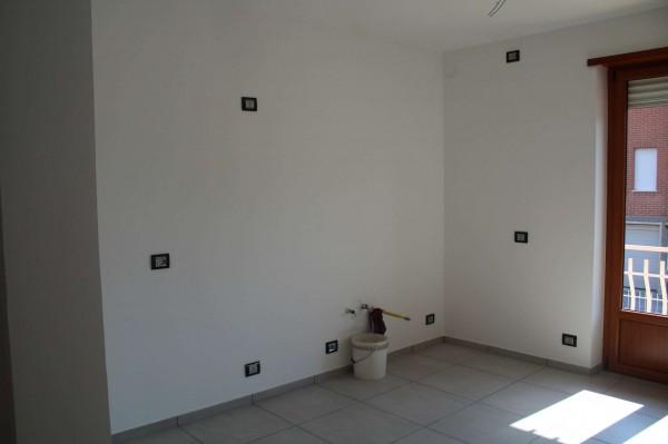 Appartamento in vendita a Mondovì, Sant'anna, Con giardino, 105 mq - Foto 8