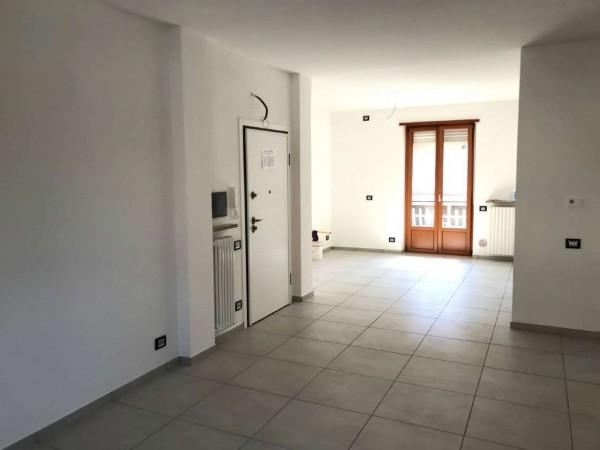 Appartamento in vendita a Mondovì, Sant'anna, Con giardino, 105 mq - Foto 4
