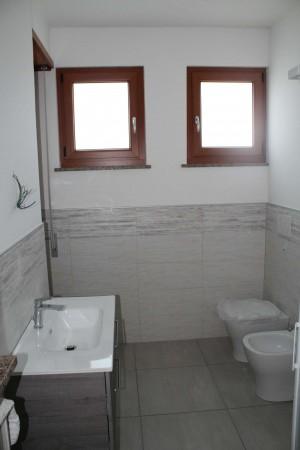 Appartamento in vendita a Mondovì, Sant'anna, Con giardino, 105 mq - Foto 14