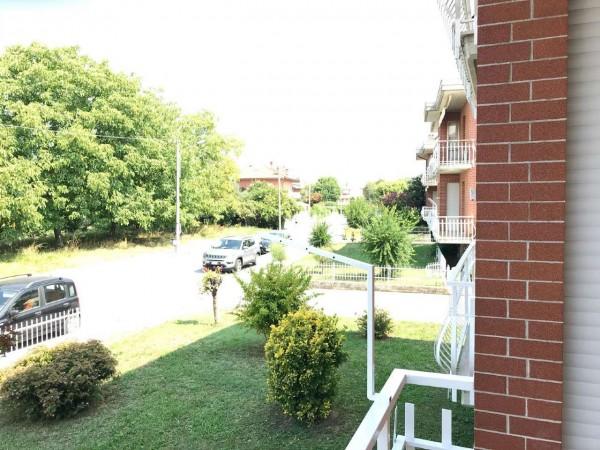 Appartamento in vendita a Mondovì, Sant'anna, Con giardino, 105 mq - Foto 3