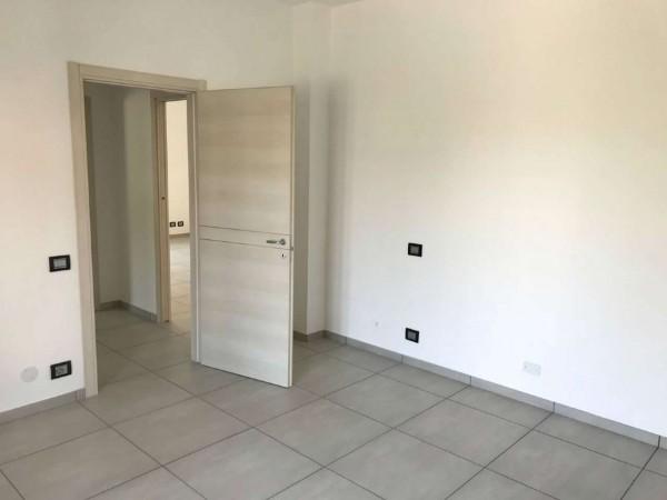 Appartamento in vendita a Mondovì, Sant'anna, Con giardino, 105 mq - Foto 15