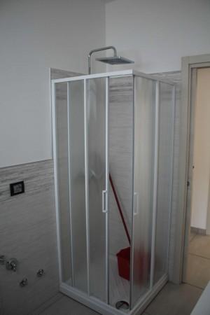 Appartamento in vendita a Mondovì, Sant'anna, Con giardino, 105 mq - Foto 11